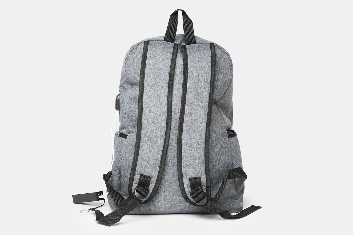 Something Strong Electric Backpack