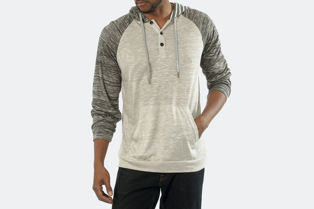 Something Strong Hoodies