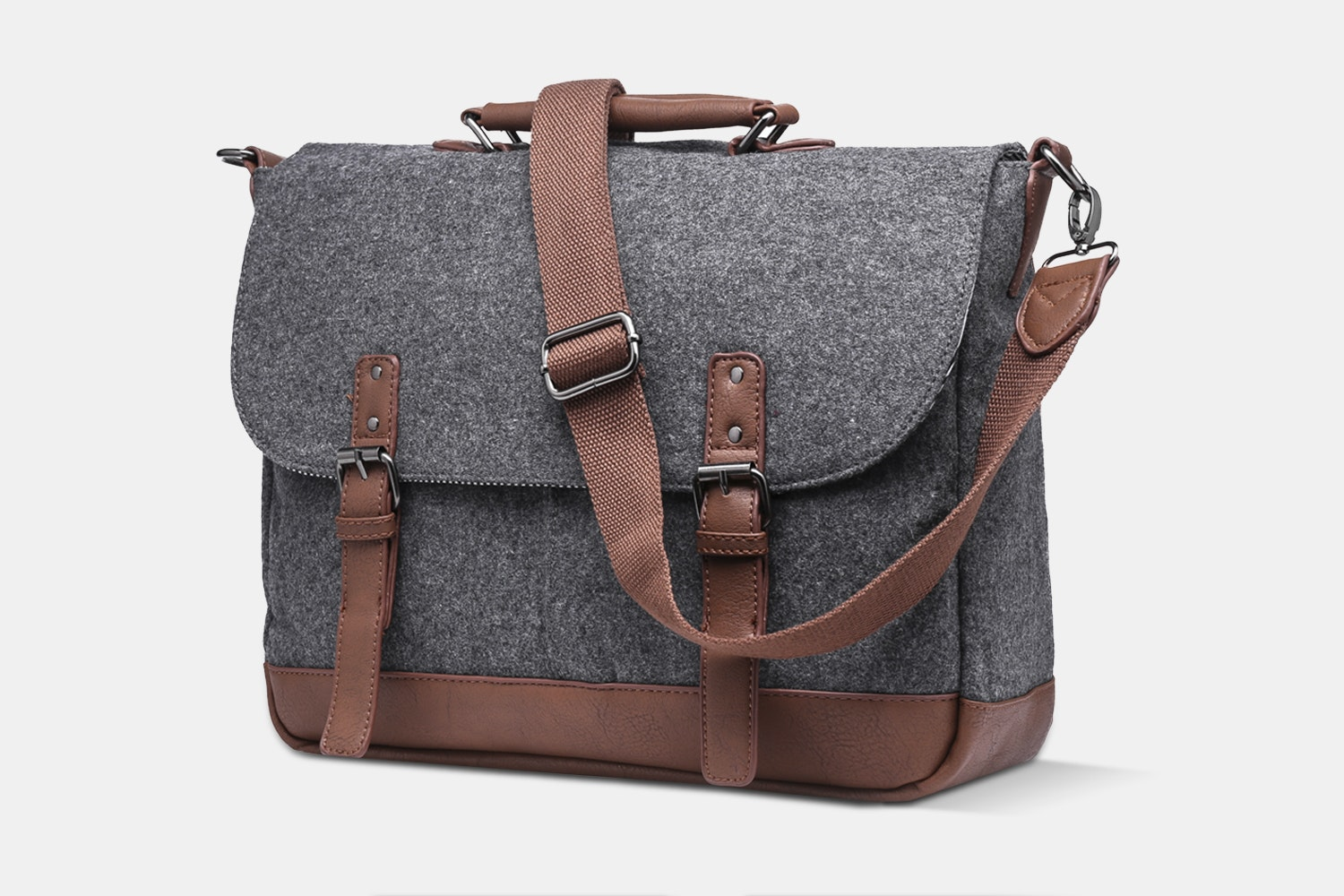 Messenger Bag (+ $15)