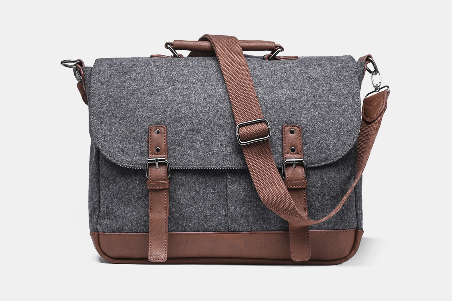 Something Strong Laptop & Messenger Bags