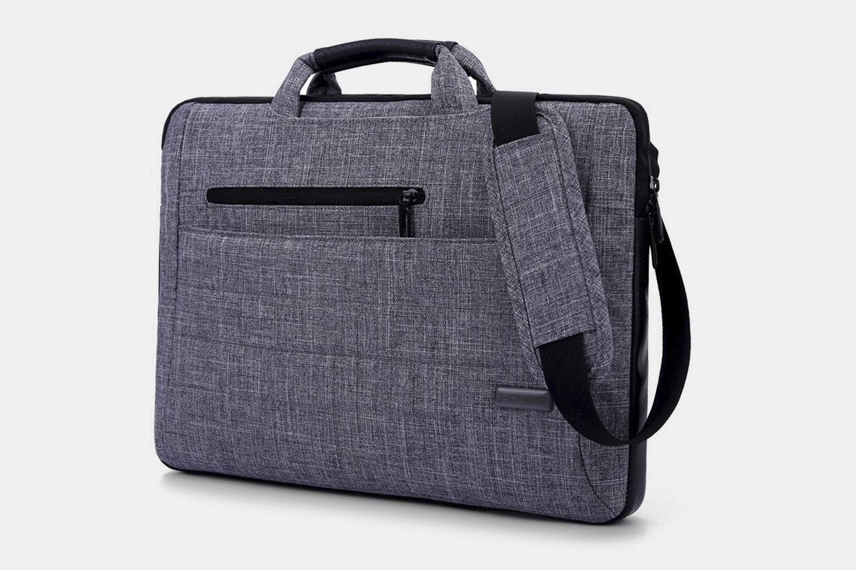 Something Strong Laptop & Messenger Bags