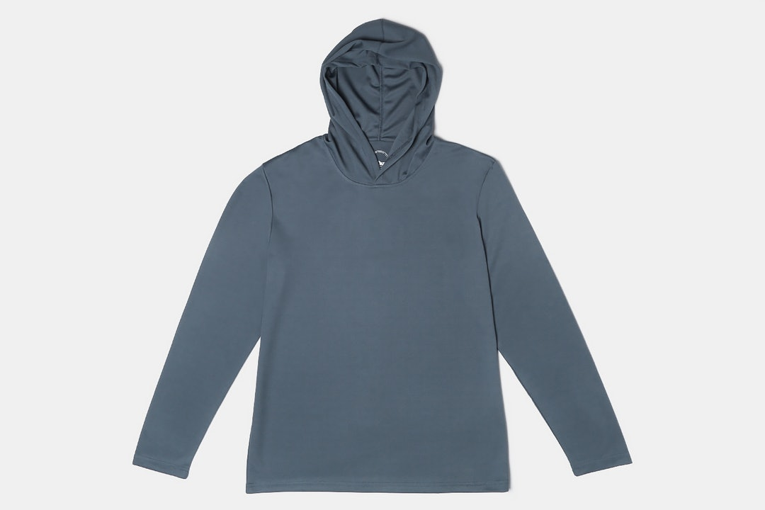 Something Strong Performance Hoodie