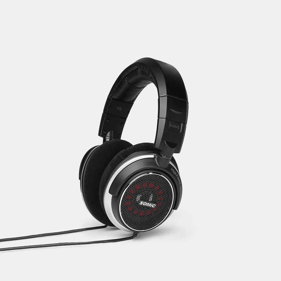 Somic V2 Headphones