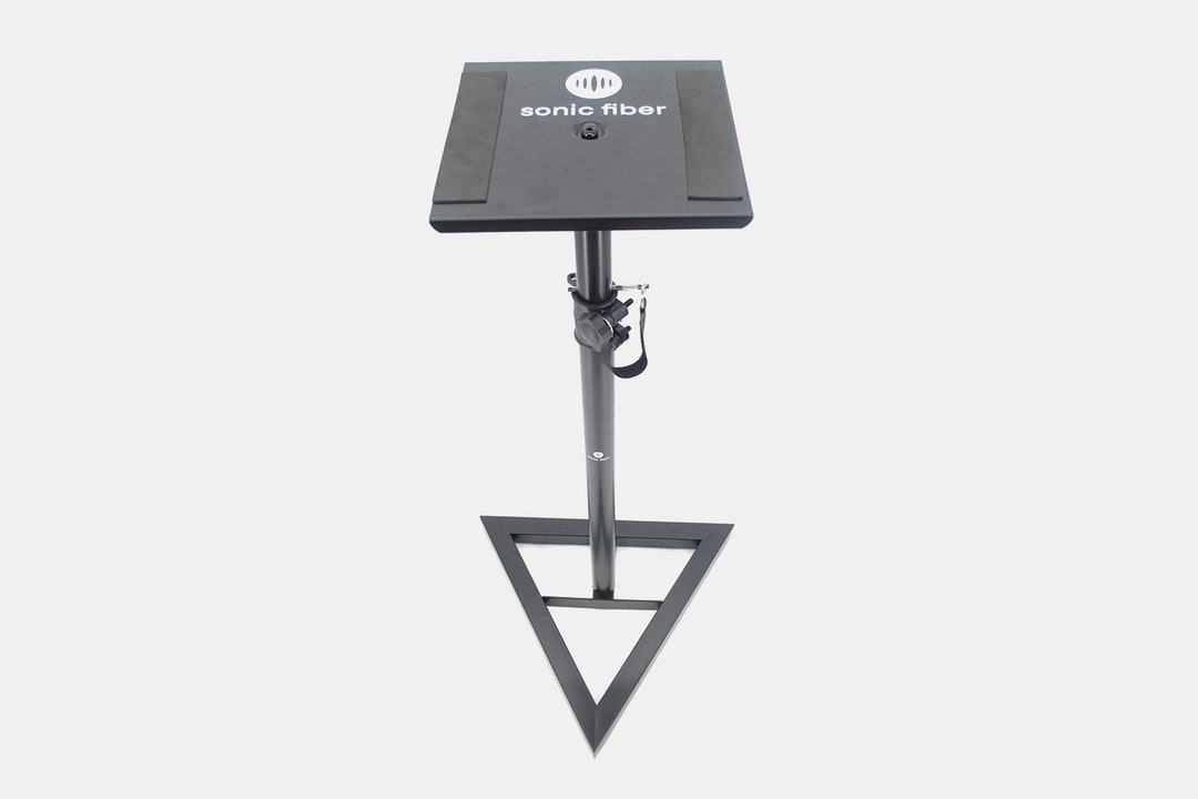 Sonic Fiber SF-SMFS Studio Monitor Floor Stands