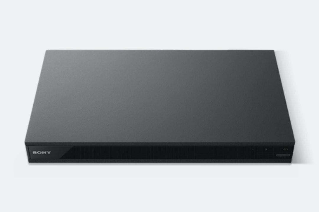 Sony 4K Ultra-HD Blu-ray Player (UBP-UX80)