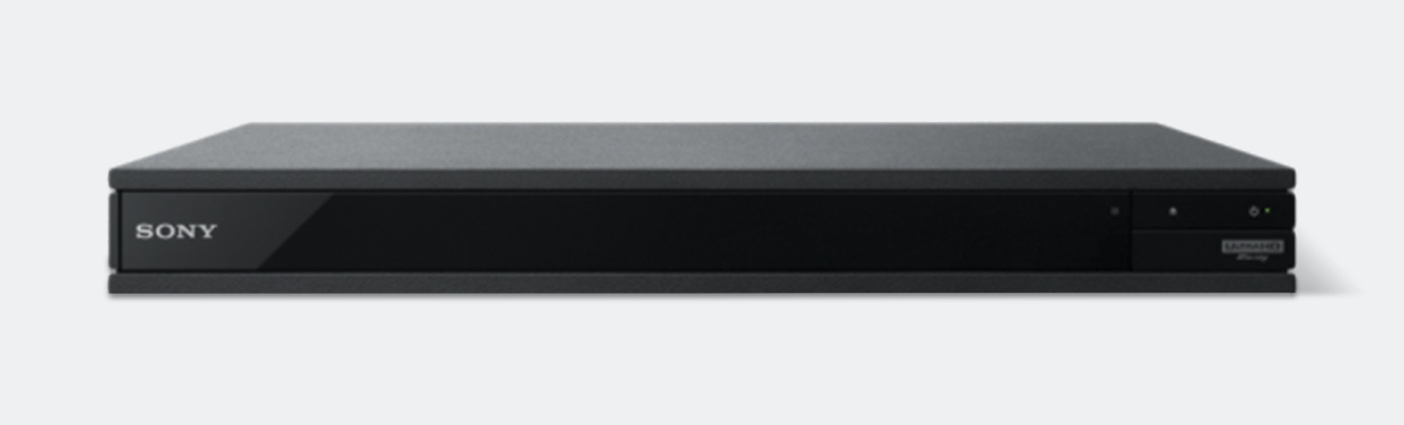 Sony 4K Ultra-HD Blu-ray Player (UBP-UX80)
