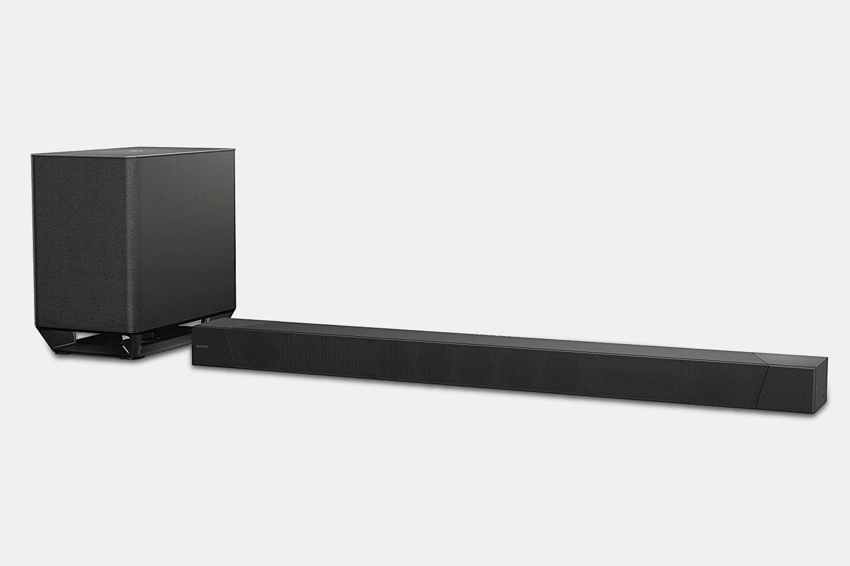 Sony 7.1.2ch Dolby Atmos DTSX TM Soundbar (+$899.99)
