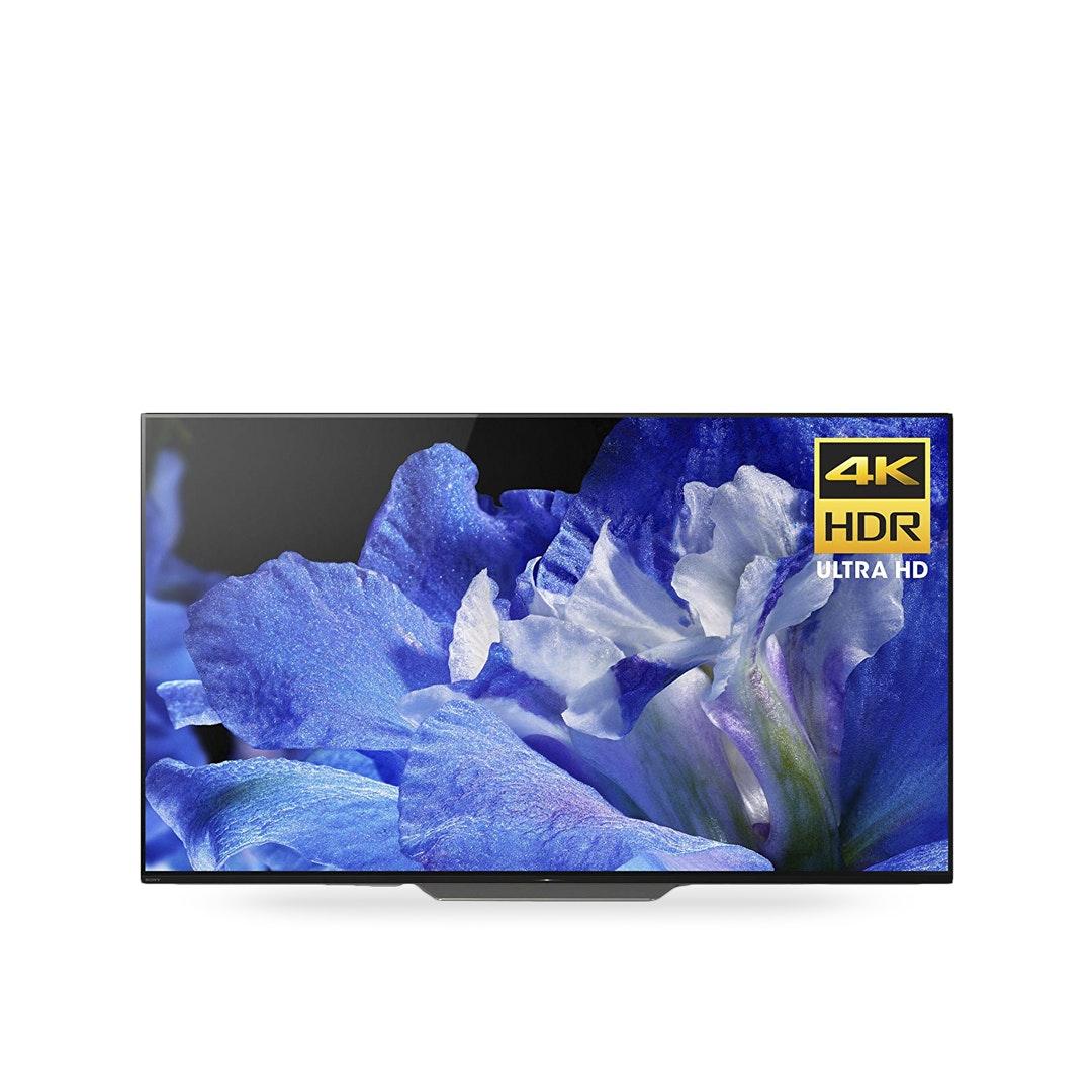 "Sony 55/65"" 4K UHD A8F Smart Bravia OLED TV (2018)"