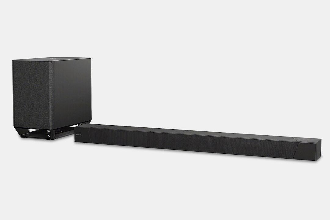 Sony HT-ST5000 Dolby Atmos Sound Bar (+ $899.99)