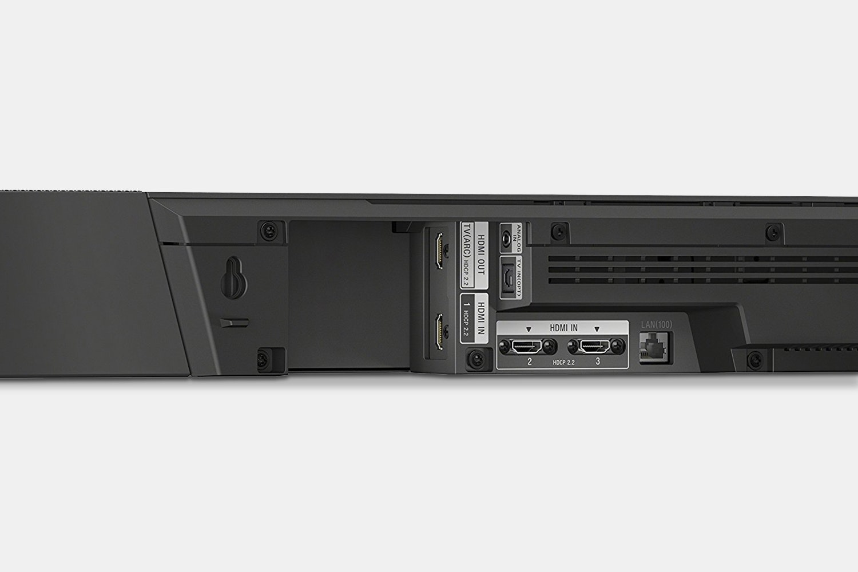 Sony 7.1.2ch Dolby Atmos DTSX TM Soundbar HT-ST5000