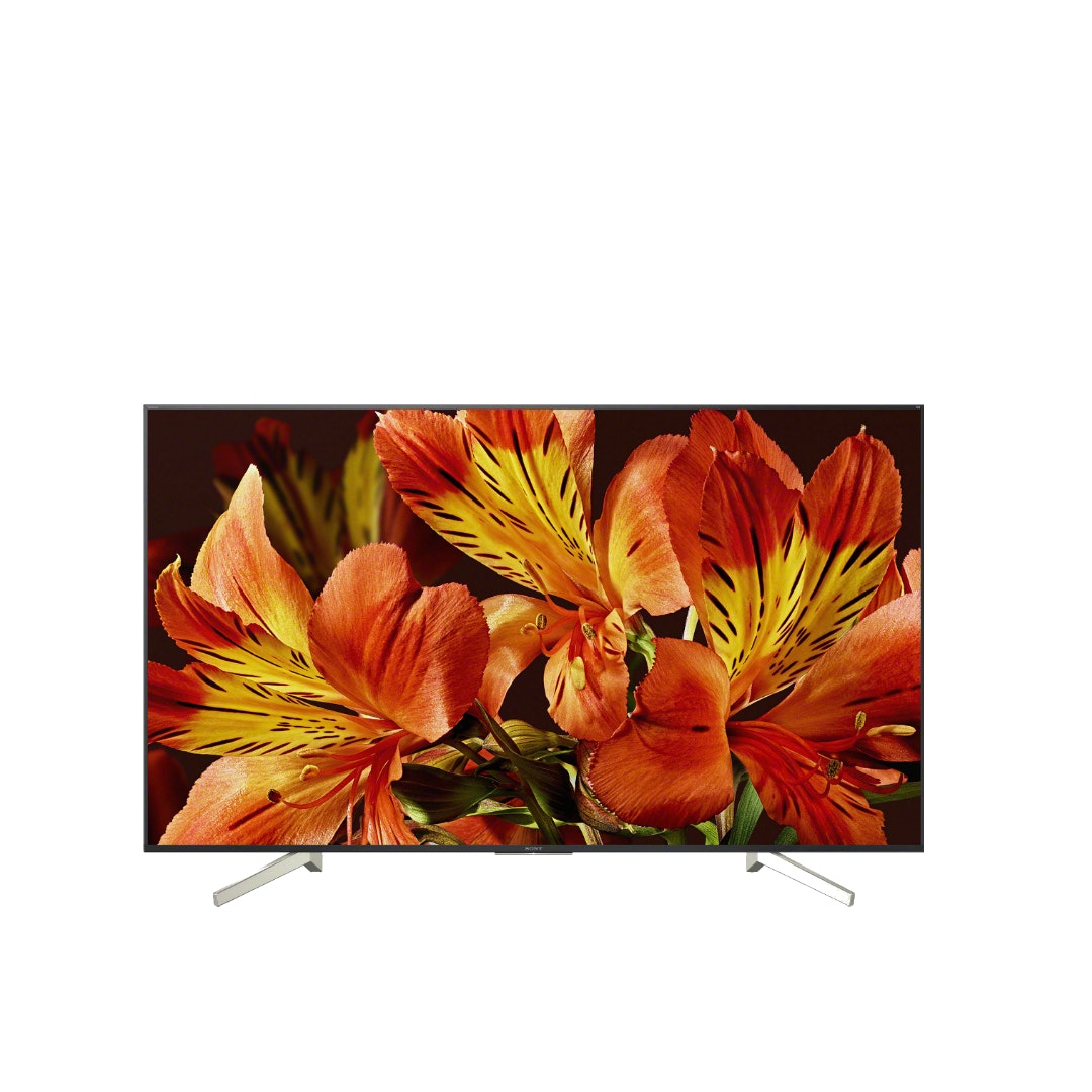 "Sony 75"" 4K UHD HDR X850F Series Smart LED TV"