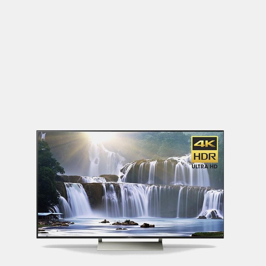 "Sony 75"" 4K HDR Extreme XBR-75X940E Ultra Slim TV"