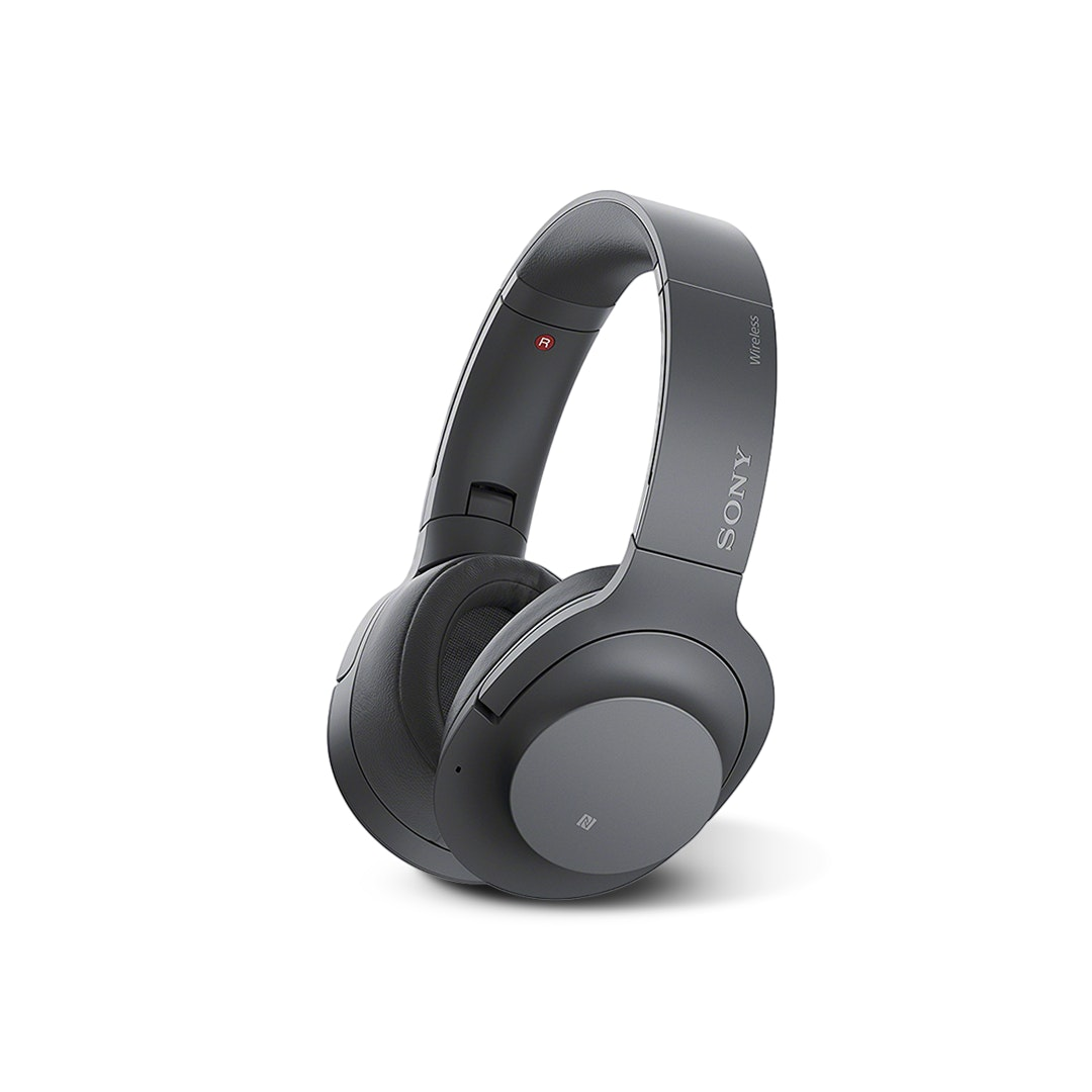 Sony 900N Noise-Canceling Bluetooth Headphones