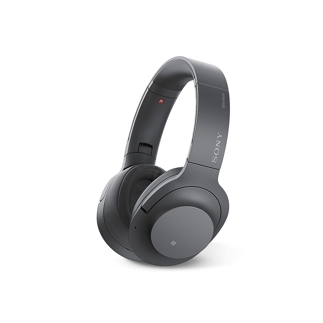 Sony 900N Noise-Canceling Bluetooth Headphones