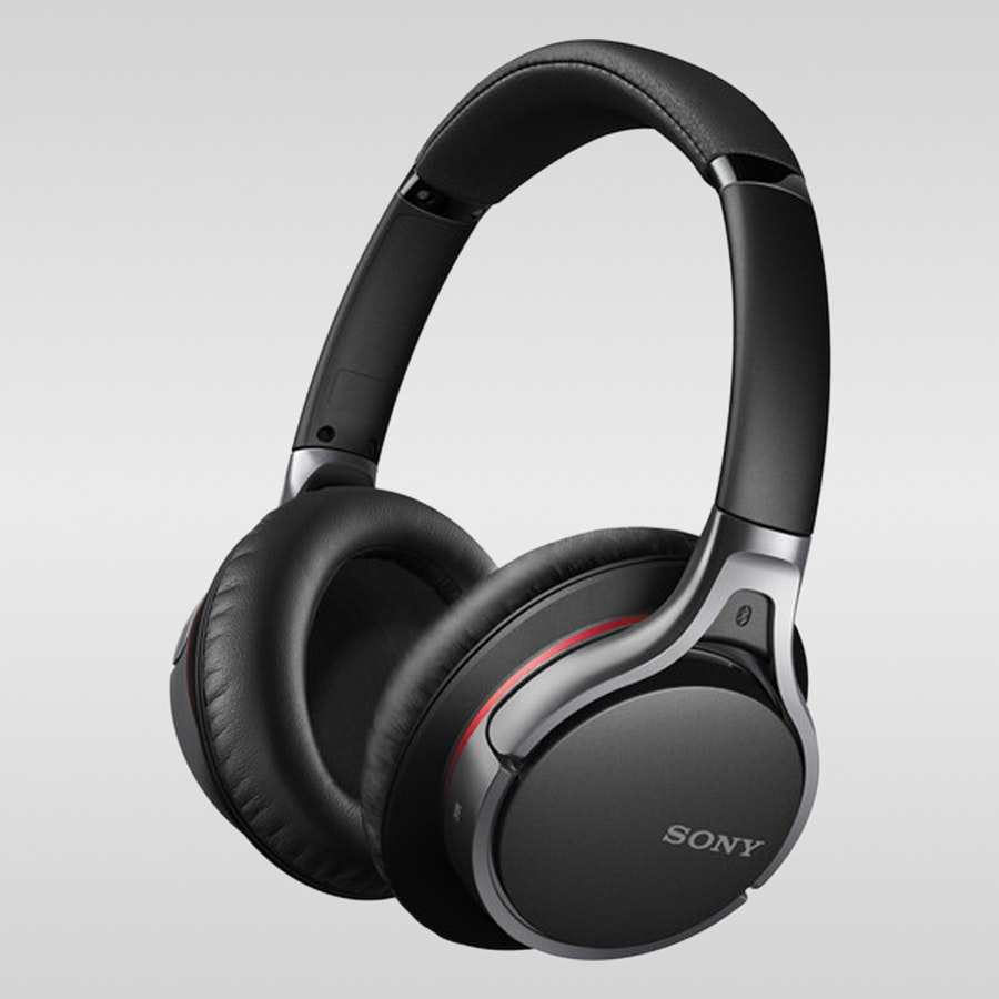 Shop Sony Headphones Wireless Discover Community Reviews At Massdrop Headphone Mdr100abn Bluetooth Noise Cancelling