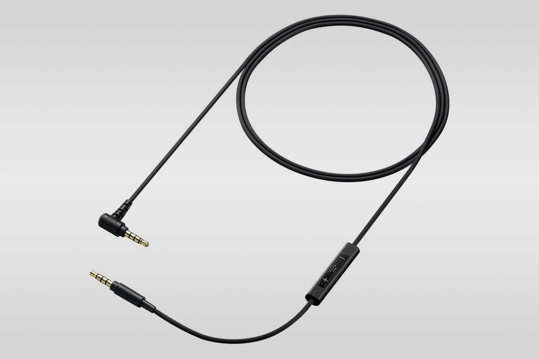 Sony Bluetooth Wireless Headphones MDR10RBT