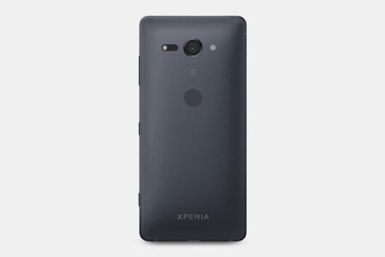 Sony Xperia XZ2 Compact 64GB Unlocked Smartphone