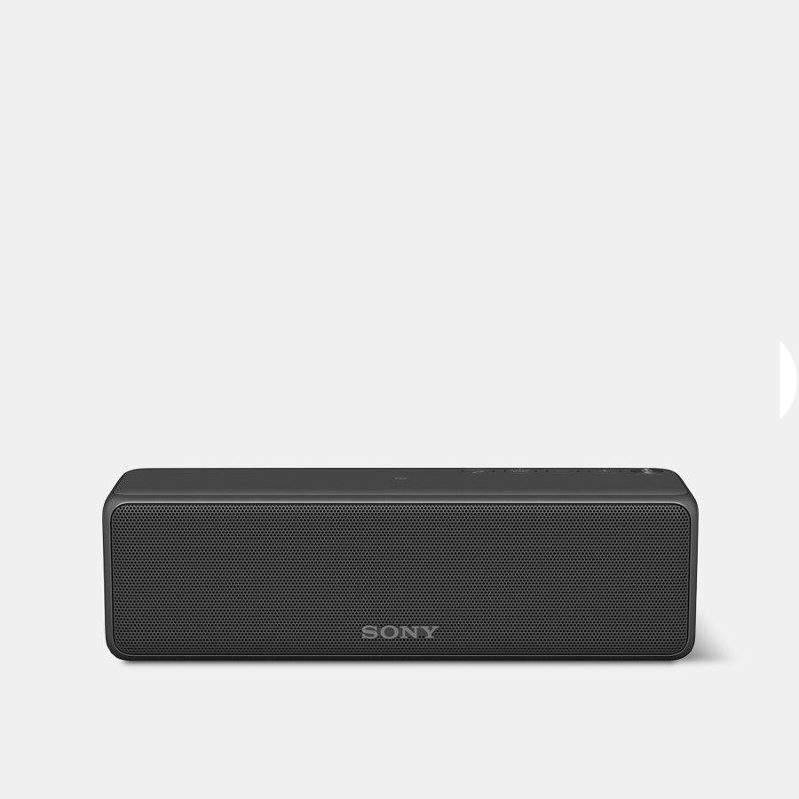 Sony HG1 Hi-Res Portable Wireless Speaker