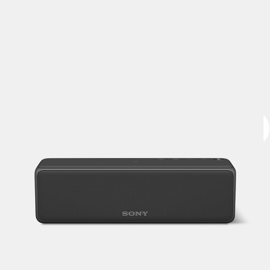 Sony HG1 Hi-Res Portable Wireless Speaker