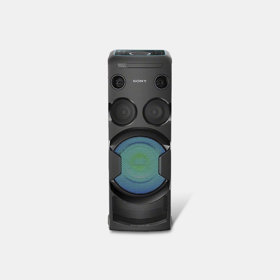 Sony High-Power Home Audio System
