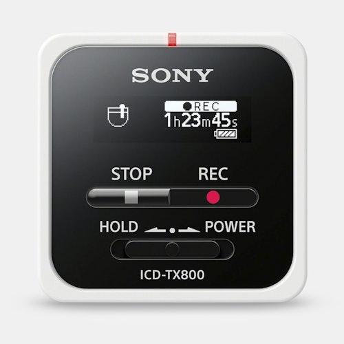 Sony ICD-TX800 Digital Voice Recorder