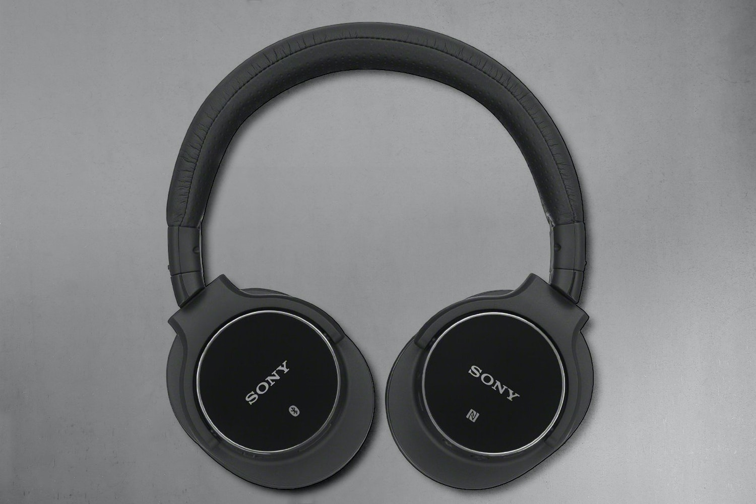 Sony MDR-ZX750BN Wireless Headphones