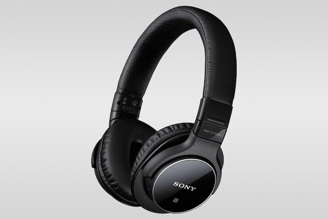 Sony MDRZX750BN Bluetooth Headset