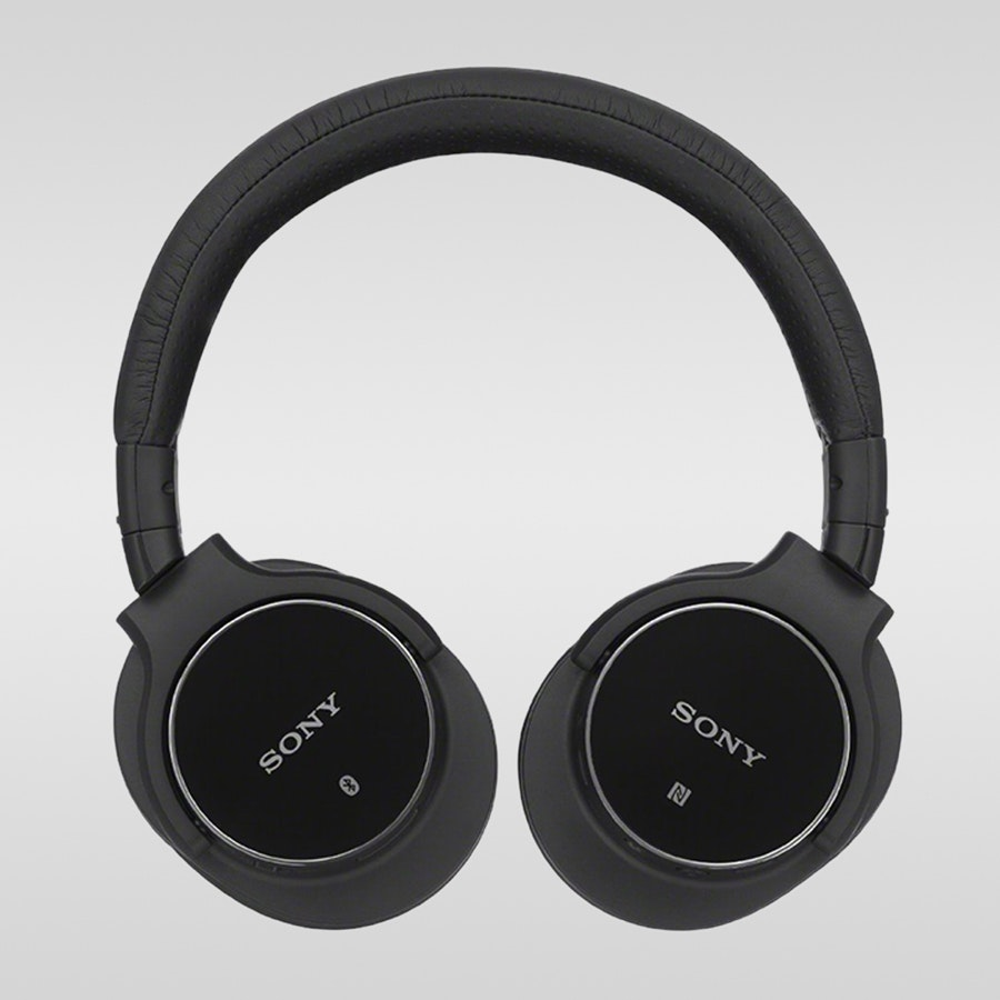 Sony MDRZX750BN Bluetooth Headset
