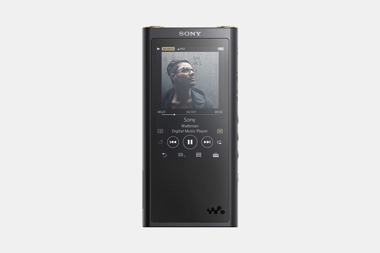Sony NW-ZX300A Digital Audio Player