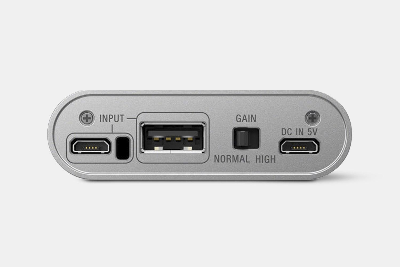 Sony PHA-1A Portable DAC/Amp
