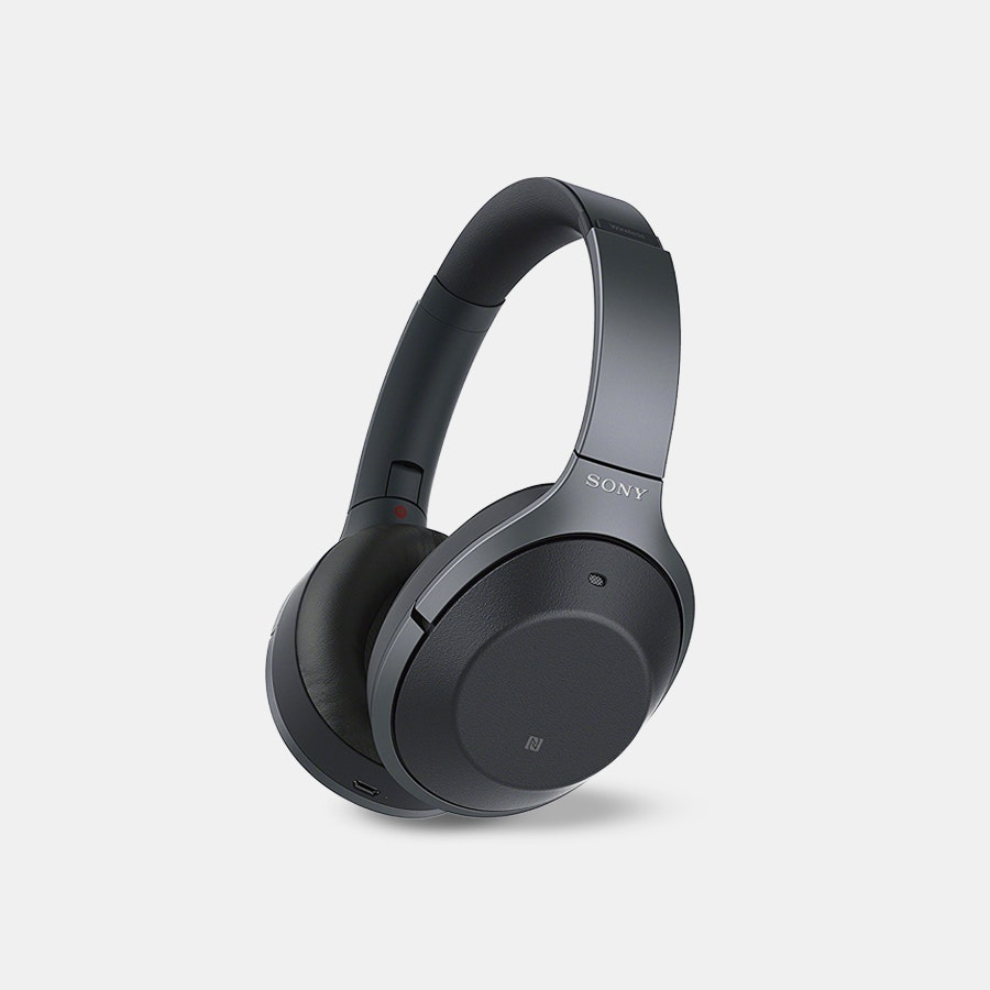 Sony WH1000XM2 Wireless Noise-Canceling Headphones