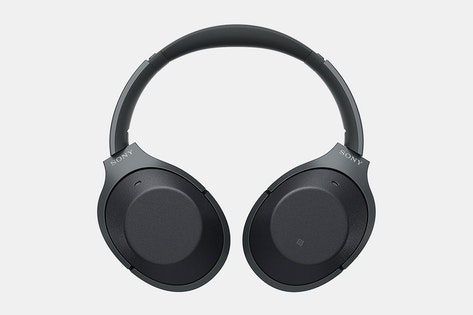Sony WH1000XM2 Wireless Noise Canceling Headphones