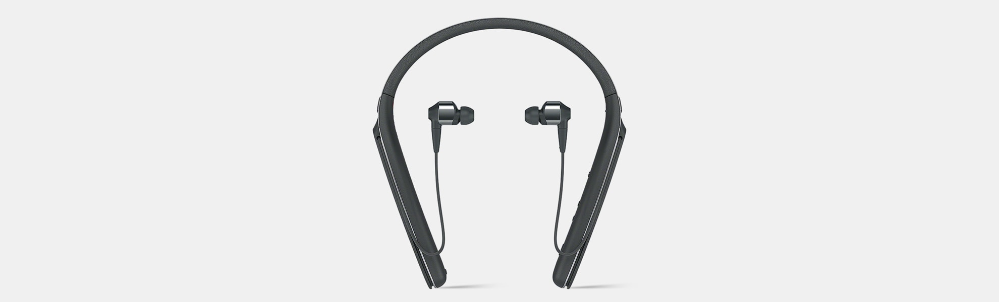 Sony WI1000X Noise-Canceling Earphones