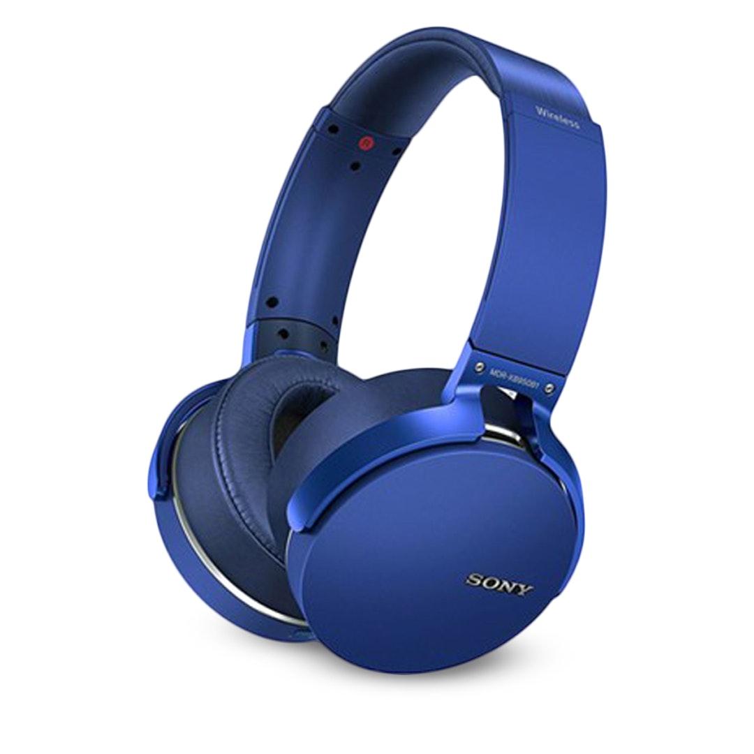 Sony XB950N1 Noise-Canceling Wireless Headphones