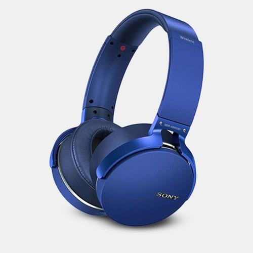 6332093178c Sony XB950N1 Noise-Canceling Wireless Headphones   Price & Reviews   Drop  (formerly Massdrop)
