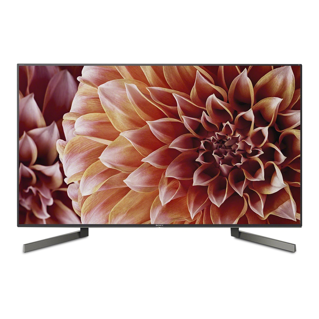 "Sony XBR 55/65/75"" X900F 4K Ultra HD Smart LED TV"