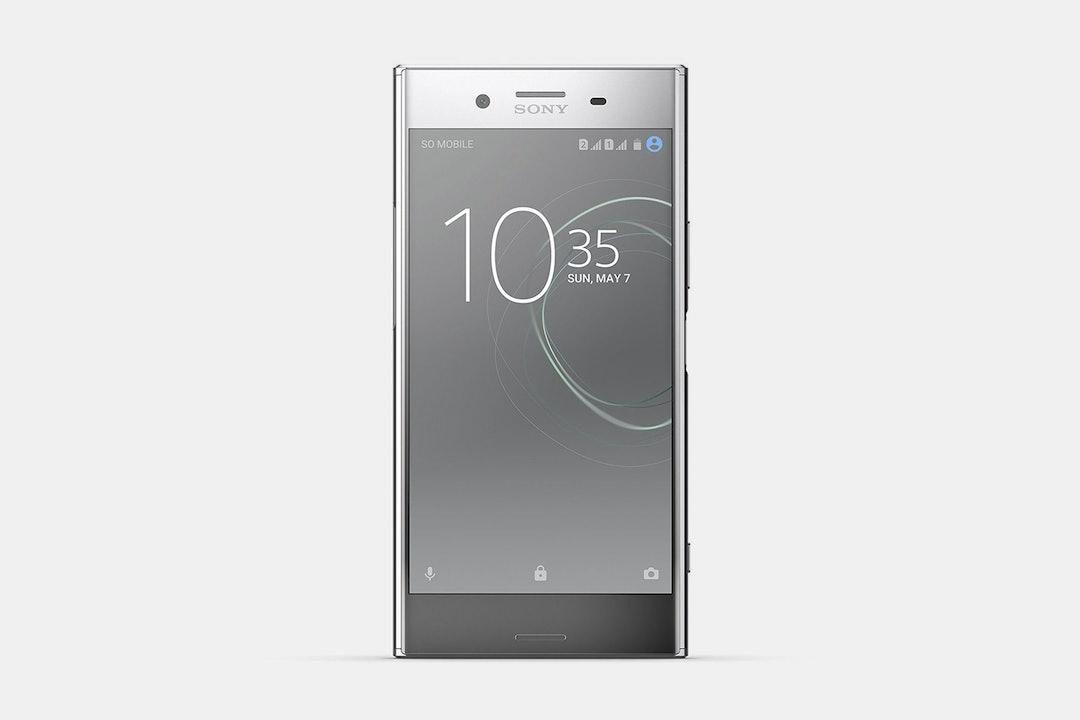 "Sony Xperia XZ 64GB 5.5"" Dual Sim Unlocked Phone"
