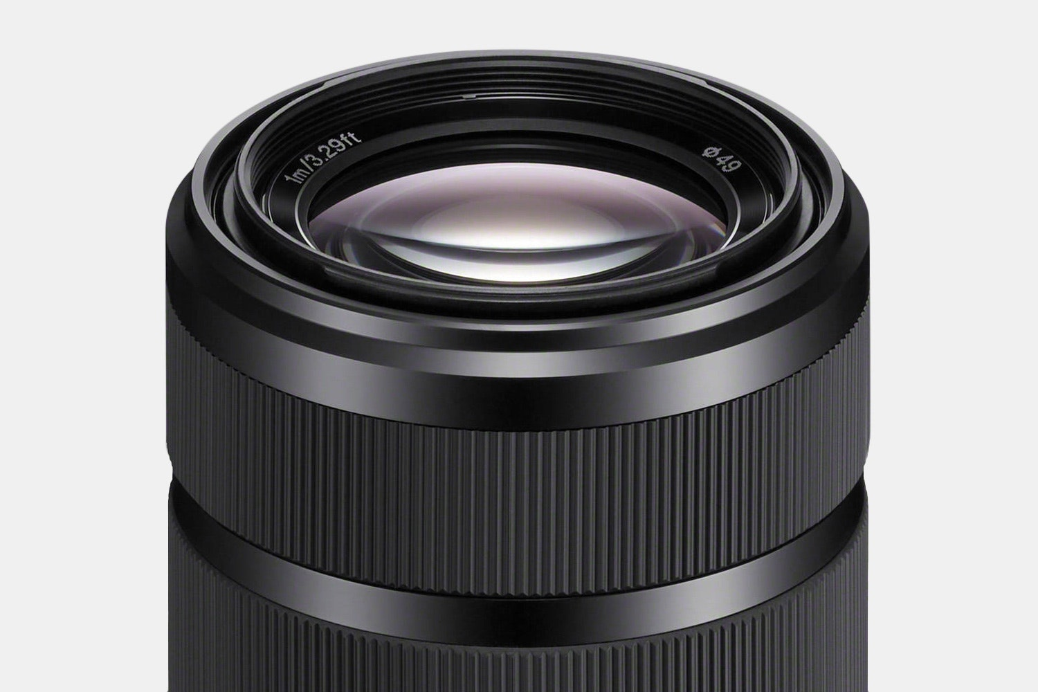 Sony 55–210mm F/4.5–6.3 OSS E-mount