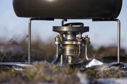 SOTO StormBreaker Multi-Fuel Stove