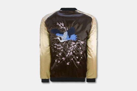 Soul Star Clothing Souvenir Jackets