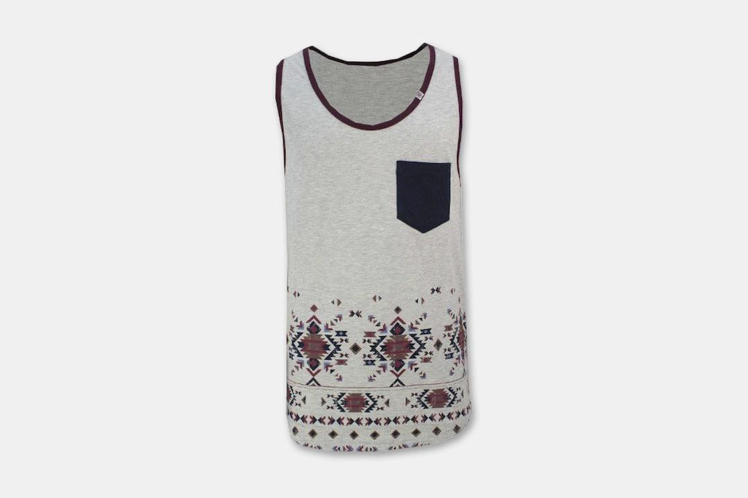 Soul Star Clothing Tank Tops
