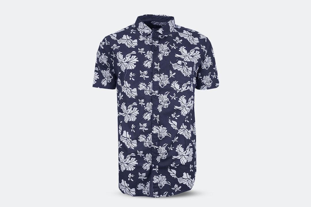 Soul Star Short-Sleeve Shirts