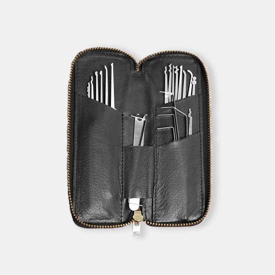 SouthOrd 21/22 Piece Lockpick Set