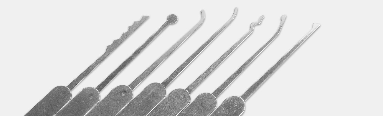 e7d2862baf3 SouthOrd 8 9 Piece Lockpick Sets