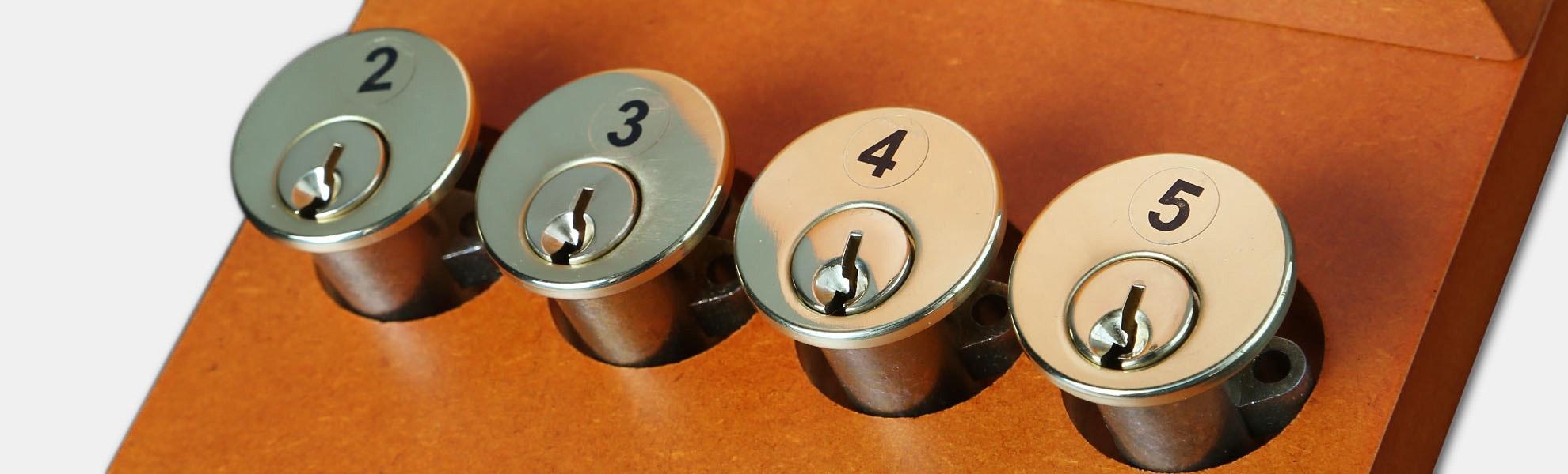 SouthOrd ST-23 Locksmith Kit