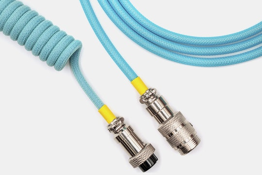 Space Cables Belafonte & Hennessey Aviator Custom Cables