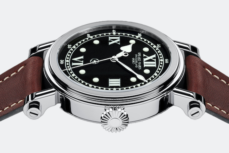 Speake-Marin Spirit Mark II Automatic Watch