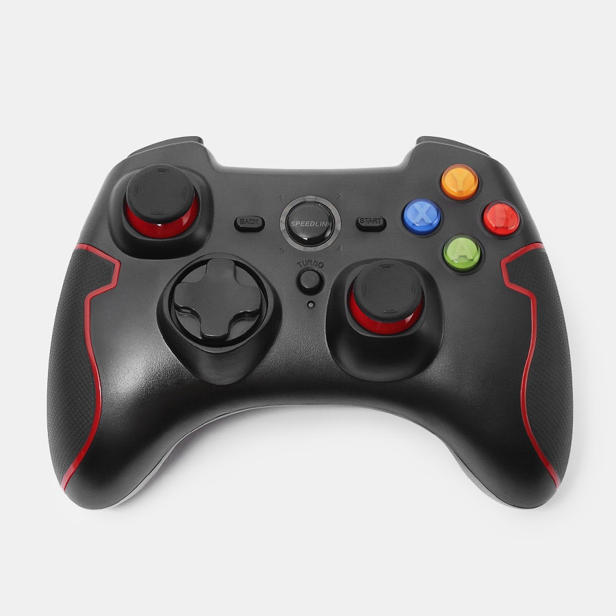 Speedlink Strike NX/Torid Wireless Gamepads