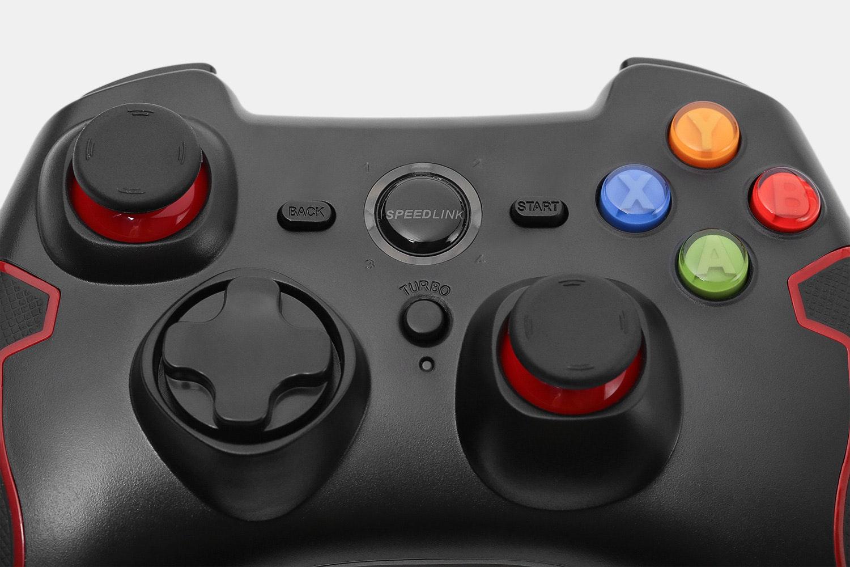 Speedlink Strike NX/Torid Wireless Gamepads