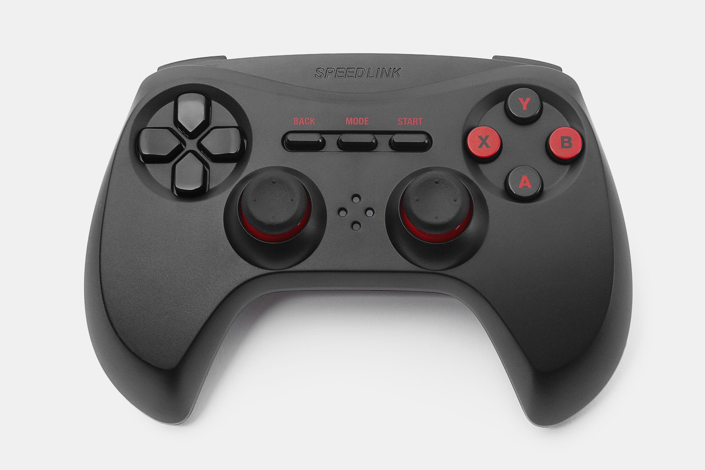 Strike NX Wireless Gamepad
